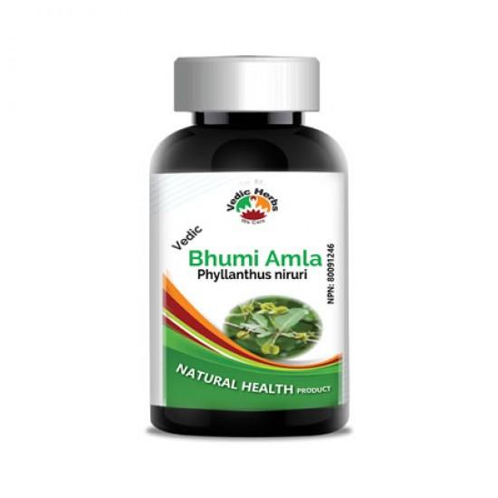 Bhumi Amla Capsules