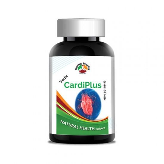 CardiPlus Capsules