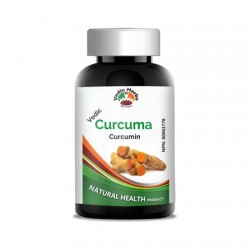 Curcuma Capsules