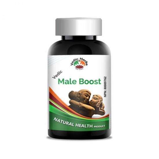 Male Boost  Capsules
