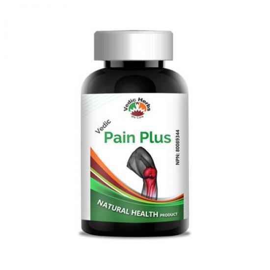 Pain Plus  Capsules