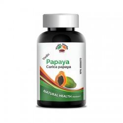 Papaya Capsules