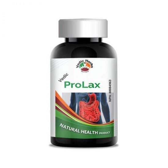 ProLax Capsules