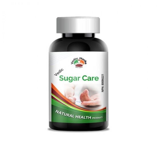 Sugar Care  Capsules